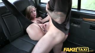 Taxista faz vídeos porno com prostituta muito linda