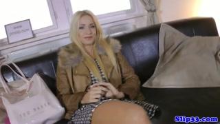 Garota de programa de luxo trepa gostoso com cliente vip