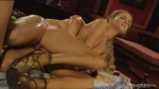Harém babes porno recebe orgia com mulheres deliciosas