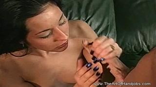 Sobrinho acaba fudendo a tia tarada por sexo