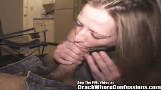 Piranha chupadora mama uma trolha grossa e cabeçuda