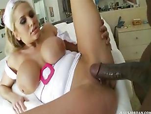 Enfermeira gostosa fudendo